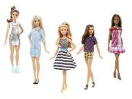 Barbie Fashionistas Muotinukke