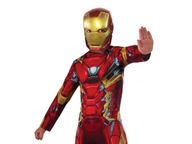 Iron Man Deluxe puserosetti