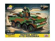 Cobi Small Army Patria AMV (AHMA), 442-osaa