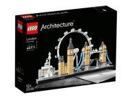 LEGO Architecture 21034 Lontoo