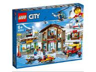 LEGO City 60203 Laskettelukeskus