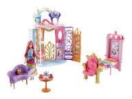 Barbie Dreamtopia Sateenkaarilinna