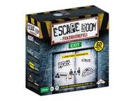 Escape Room - pakohuonepeli