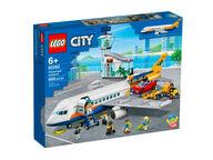 Lego City 60262 Matkustajalentokone