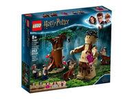 Lego Harry Potter 75967 Kielletty metsä: Pimennon kohtaaminen