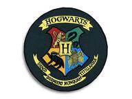 Harry Potter Tylypahka Pyöreä matto, 100 cm