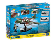 Cobi Historical Collection Messerschmitt ME 262A (315 palaa)