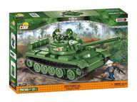 Cobi T55 Panssarivaunu (506 osaa)