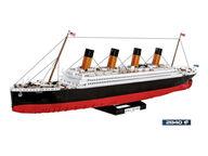 Cobi R.M.S Titanic Rakennussarja (2840 palaa)