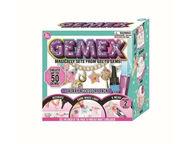 Gemex Galaxy Geelikorujen valmistuspakkaus
