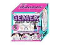 Gemex Unicorn Geelikorujen valmistuspakkaus