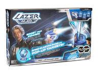 Silverlit Lazer M.A.D Pop-Up Target OPS -laserpyssy ja maalitaulut
