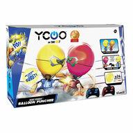 Silverlit Ycoo Robo Kombat Balloon Puncher -taistelevat robotit
