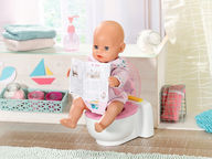 Baby Born Bath Poo-Poo Vessanpönttö