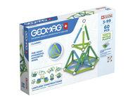 Geomag Classic Green Line, 60 osaa