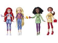 Disney Princess Comfy Squad muotinukke lajitelma