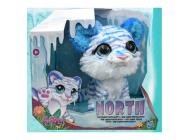 FurReal Sabertooth Kitty pehmoeläin