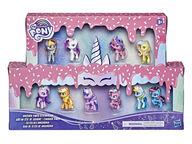 My Little Pony Unicorn Party Cake ponihahmo