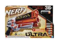 Nerf Ultra Two moottoroitu vaahtomuoviammusase