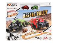 Polistil Desert Rally Autorata