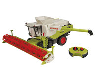 Happy People Claas Lexion 780 Radio-ohjattava Puimuri 1:20