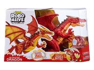 Robo Alive Lohikäärme