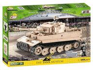 Cobi Tiger 131 Panssarivaunu (550 osaa)