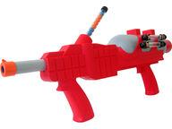 Patriot Megablaster värikuula-ase