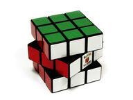 Rubikin kuutio 3 x 3 Alkuperäinen koko