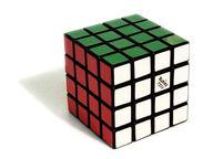 Rubikin kuutio 4 x 4 (revenge)