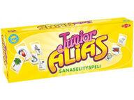 Junior Alias (FI)