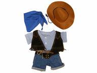 Cowboy-asu, 40 cm