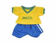 Brasilian jalkapalloasu, 40 cm