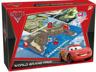 Cars 2 World GP