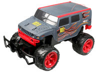 Nikko Hummer H2 Swing Back 6.0V