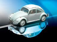 Scalextric Volkswagen Beetle