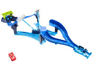 Disney Cars 2 Tokyo Spin Track