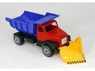 Plasto Aurakuorma-auto, 85 cm
