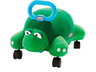 Little Tikes Pillow Racers Kilpikonna