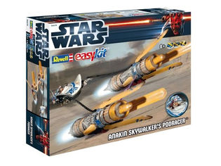 Anakins Podracer (Episode 1)