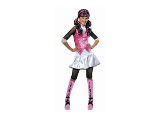 Monster High Draculaura, S