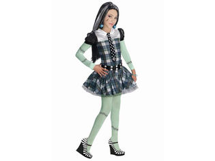 Monster High Frankie Stein, M