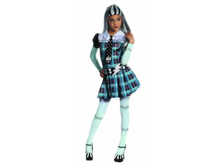 Monster High Frankie Stein, L