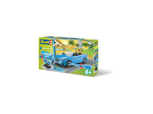 Revell Junior Avo-auto