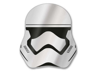 Star Wars Stormtrooper -peili