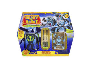 Ready2Robot Battle Pack