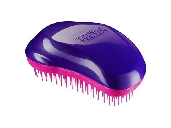 Tangle Teezer Original Plum Delicious hiusharja