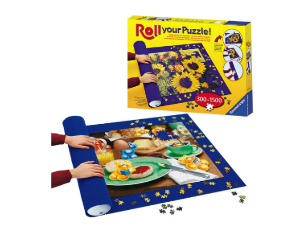 Ravensburger Roll your Puzzle!® -palapelimatto